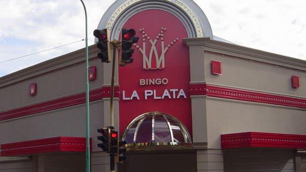 Bingo de La Plata