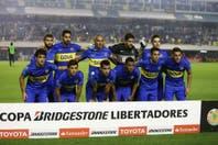 Los puntajes del gran triunfo de Boca: Gago y Tevez, las figuras de un equipo que aprobó en todas sus líneas