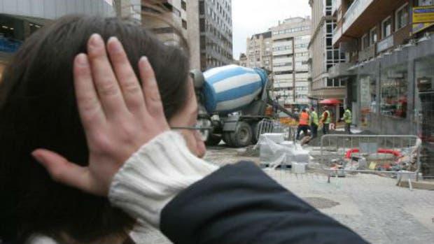 Los ruidos en los obradores son de los que más reciben quejas en los barrios