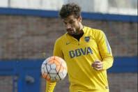 Daniel Osvaldo volvió a hacer fútbol y se ilusiona con su regreso a las canchas