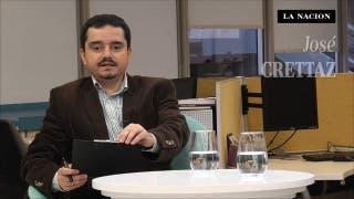 Entrevista completa a Javier Faroni