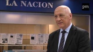 Entrevista a Antonio Bonfatti