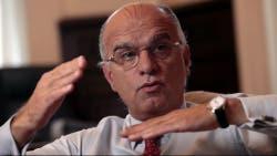 Grindetti fue imputado en la causa de los Panamá Papers por enriquecimiento ilícito