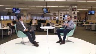 Entrevista completa a Luis Majul