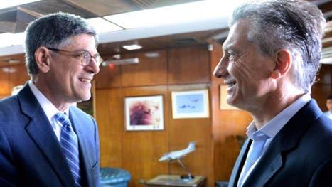 El Gobierno busca apoyo de EE.UU. y de la OCDE para acceder a activos no declarados de argentinos