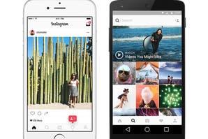 Snapchat o Instagram Stories: ¿cuál preferís?