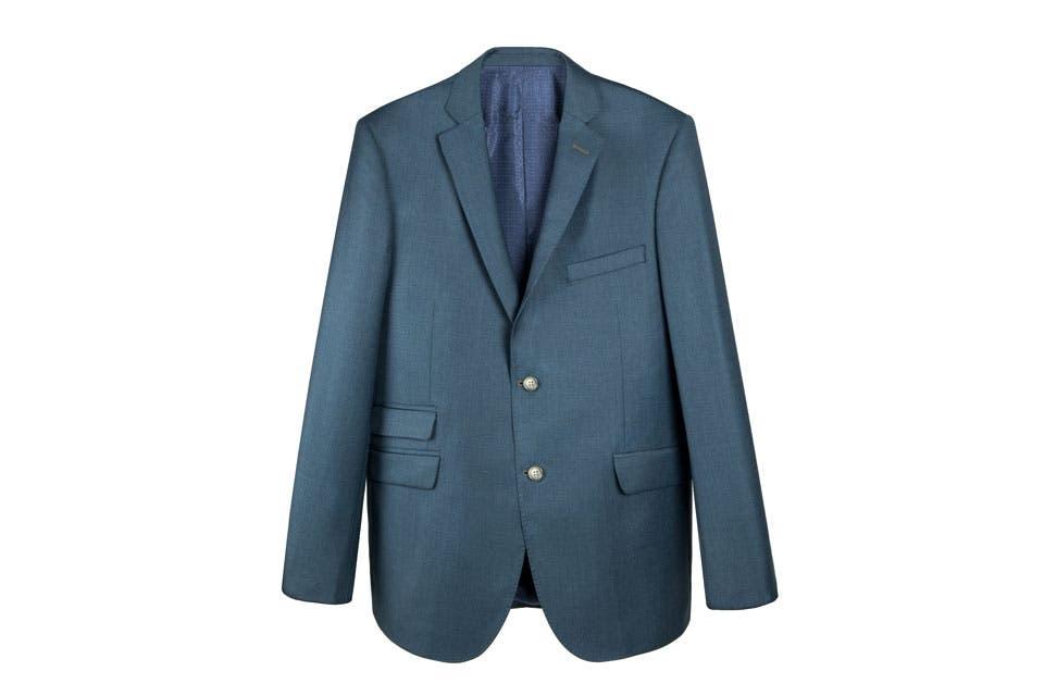 Deportivo o elegante, de géneros impensados como la tela de jogging, animate a usar la prenda favorita de Prince en cualquier ocasión.