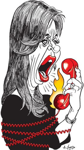 Cristina Kirchner - ex presidenta