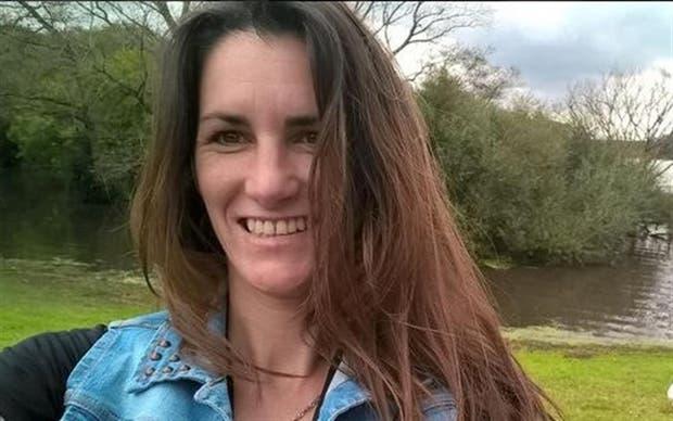 La mujer fue encontrada por la policía