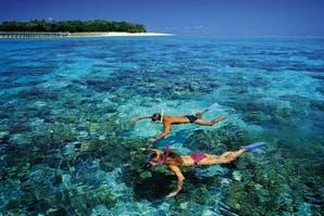Playa y relax: 4 destinos emergentes para conocer en 2017