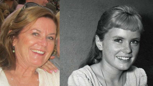 Murió Heather Menzies-Urich la actriz que interpretó a Louisa en La Novicia Rebelde