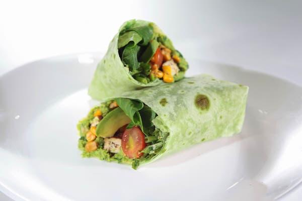 En Smartdeli la comida se clasifica en categorías para el cuidado de la salud. Foto: Gentileza Smartdeli