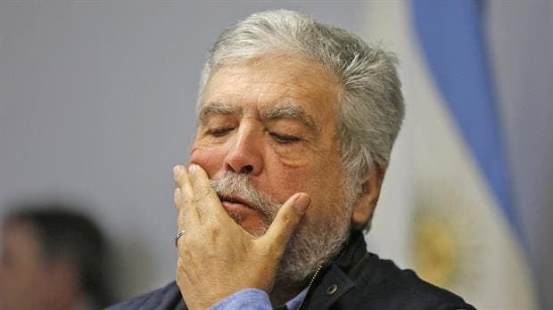 De Vido fue citado a indagatoria en una causa de Odebrecht