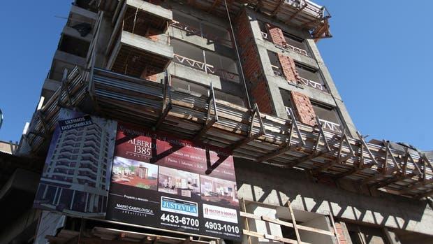 Flexibilizan los créditos bancarios para la vivienda