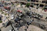 Fotos de Crisis en Egipto