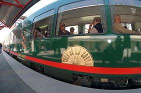 Una sociedad estatal bajo el control del Ministerio de Interior y Transporte para operar este ferrocarril se hará cargo también de las líneas que opera ALL.