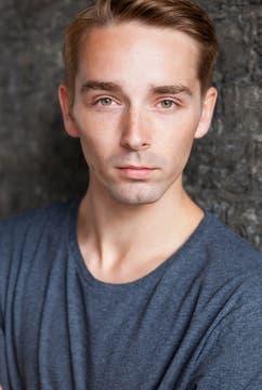 Liam Mower.