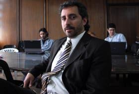 Abogado y militante kirchnerista, Martín Fresneda fue designado como el nuevo secretario de Derechos Humanos de la Nación