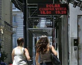 La moneda de EE.UU. cerró ayer la primera semana del año en alza