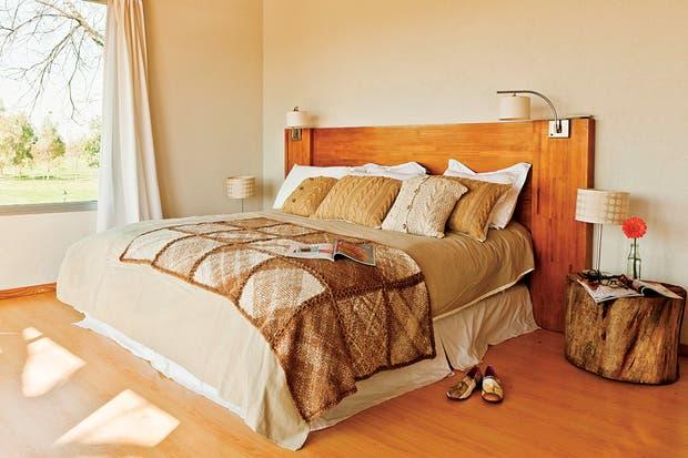 Cabeceras de madera imagui - Decoracion de cabeceros de cama ...