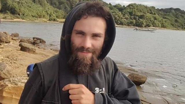 Santiago Maldonado, desaparecido hace más 50 días