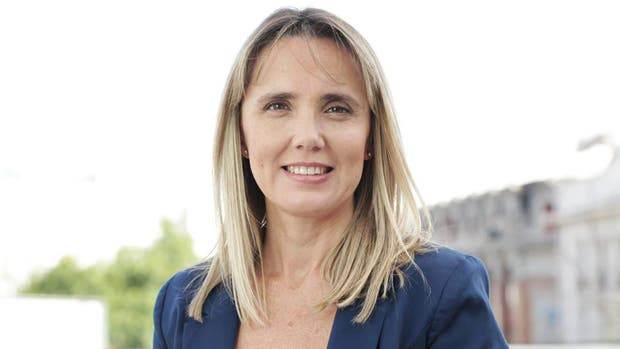 Gladys González, candidata de Cambiemos en la provincia de Buenos Aires