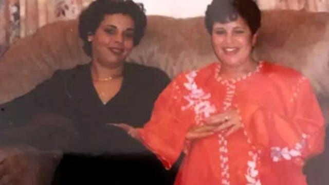 Naima y Saida fueron a la universidad juntas e, incluso, estuvieron embarazadas al mismo tiempo