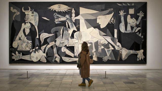 Guernica: se cumplen 80 años de la matanza que inspiró a Picasso
