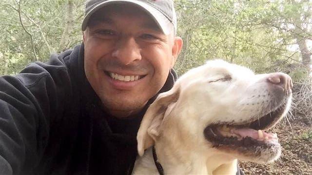 Estrada no podía creer que Sage estuviera viva luego de 8 días en el bosque