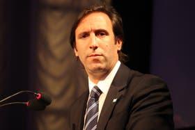 Hernan Lorenzino respondió al pedido del juez de Nueva York, que llamó a la Argentina a pagar US$ 1.300 millones