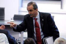El secretario de Comercio Interior Guillermo Moreno y sus declaraciones más polémicas
