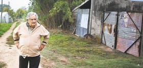 José Mujica, presidente de Uruguay, confía en que su país sea centro de experimentación de los usos industriales y medicinales de la hierba.