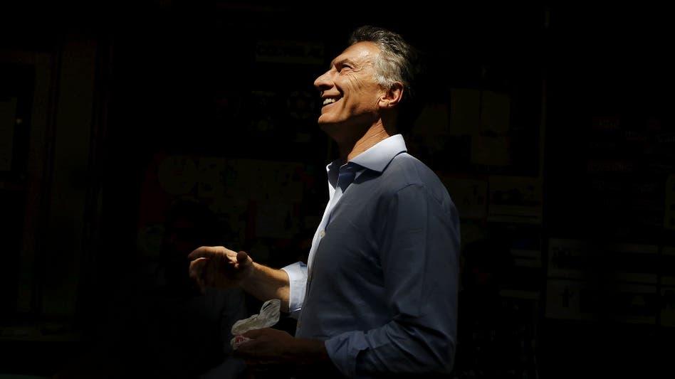 Fotos de Mauricio Macri
