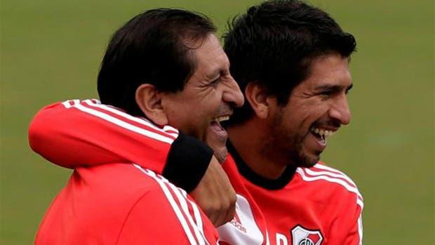 Ramón y Emiliano Díaz