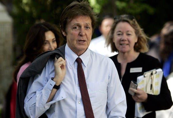 Paul McCartney deve se apresentar na Argentina após 6 anos e pode passar pelo Brasil