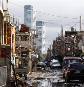 Pobreza y desigualdad, dos desafíos sociales