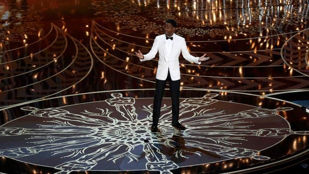 El comediante volvió a conducir el Oscar después de once años y no decepcionó