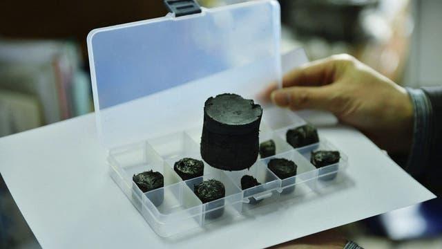 El grafeno es el elemento clave de esta nueva superbatería, aún en etapa experimental debido al costo de sus componentes y su baja densidad de carga