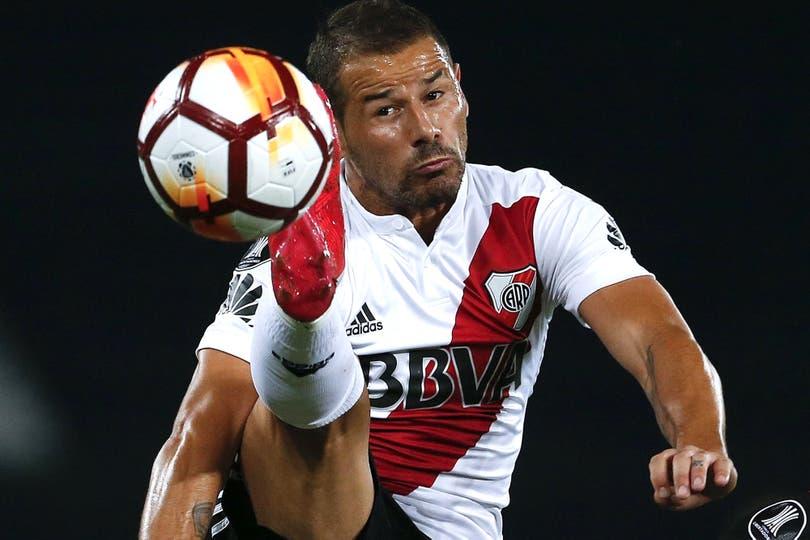 Rodrigo Mora, el uruguayo se recuperó de una seria lesión y es uno de los elegidos por Marcelo Gallardo