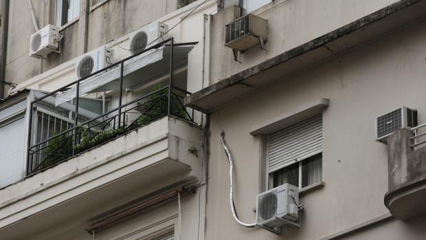 Los equipos de aire acondicionado son uno de los principales responsables del aumento de consumo eléctrico en las grandes ciudades