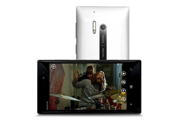 El Nokia Lumia 928