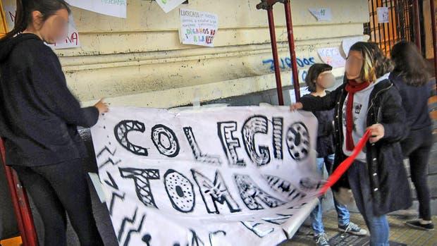 Aumentaron las tomas de colegios contra la reforma educativa