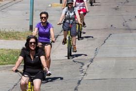 La Ciudad automatizará el alquiler de bicicletas en 2014