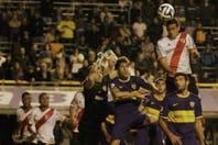 A dos años del gol a Boca que le cambió la vida a Ramiro Funes Mori