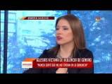 Fernanda Iglesias habla sobre su caso de violencia