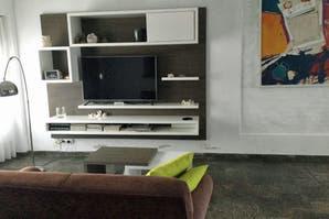 Caso 366: ¿cómo le darías calidez a este living minimalista?