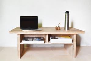 Mesas ratonas: 10 diseños para renovar tu living