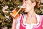 ¿Hay un vaso para cada cerveza?