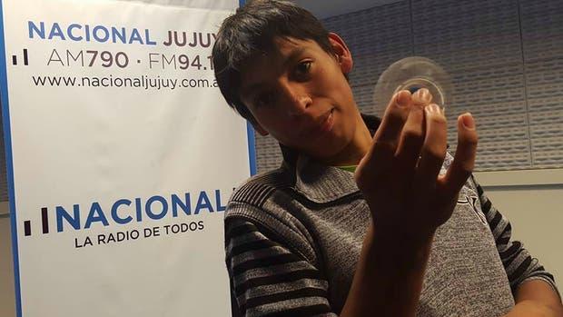 Emmanuel Inca