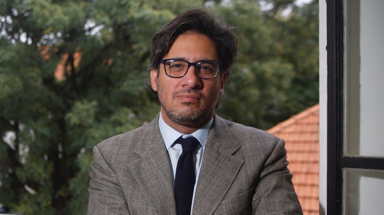 El ministro de Justicia, Germán Garavano foto: Archivo Daniel Jayo